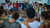 Inicia a I Escola de Formação do Levante Sergipe