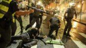 Nota de Repúdio à ação da Polícia Militar de Alckmin