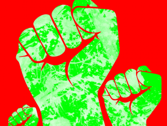 Movimentos de Juventude se unem para denunciar a Rede Globo