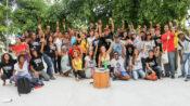 Juventude abre semestre com Jornada de Lutas na Universidade Federal da Bahia
