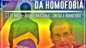 Não dá mais pra esperar, criminalize a homofobia já!