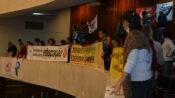 Levante Popular da Juventude apoia a Frente Parlamentar em Defesa da Petrobras e do Pré-Sal