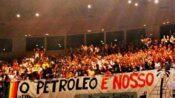 [Papo Reto] O Petróleo é nosso: tomar às ruas pra defender o Brasil