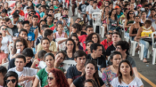 Carta do I Curso Popular da Juventude – Ceará
