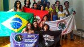 Levante realiza o I Seminário da Frente Territorial em Salvador (BA)