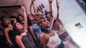 A cada cinco minutos uma mulher á agredida no Brasil.