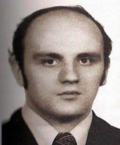 Viñas era membro dos Motoneros e desapareceu em 1980. Reprodução do Opera Mundi