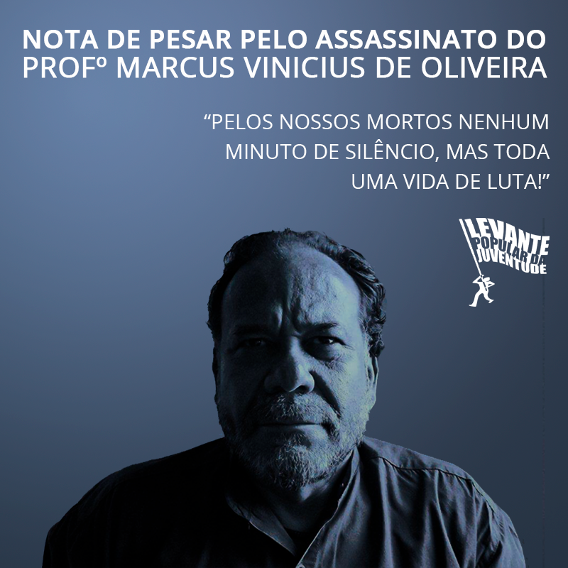 [Nota] Militante pela Luta Antimanicomial é assassinado na Bahia