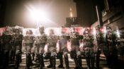[NOTA] Repúdio à ação truculenta da PM contra nossos militantes