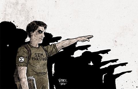 """O Espectro do Fascismo – """"Escola sem Partido"""" e a Neutralização da Juventude"""