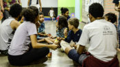 Ciranda Infantil: espaço de cultura e formação para as crianças