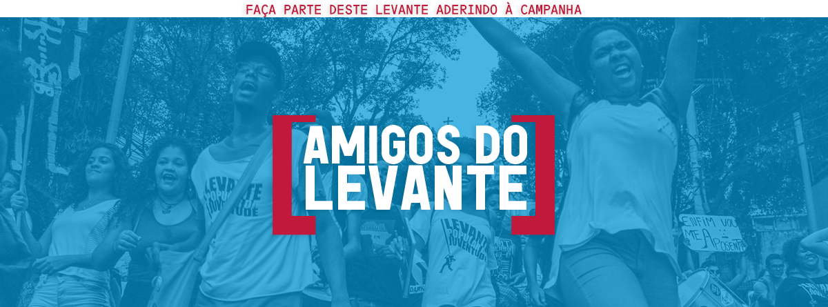 AMIGOS DO LEVANTE