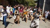 13 DE MAIO: SEREMOS PALMARES NA LUTA PELA VERDADEIRA ABOLIÇÃO