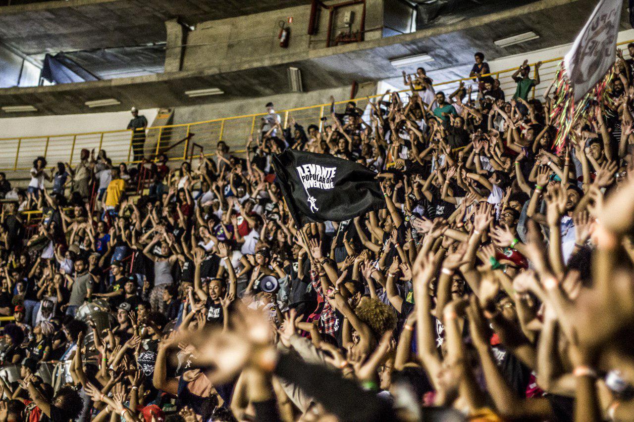 VIVA O LEVANTE POPULAR DA JUVENTUDE!!!!