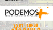 Rede Nacional de Cursinhos Populares promete facilitar o ingresso de jovens das periferias no Ensino Superior