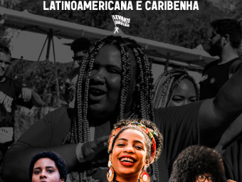 Dia 25 de julho: Dia Internacional da Mulher Negra Latino-Americana e Caribenha