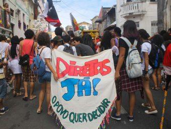 DOIS DE JULHO PELAS #DIRETASJÁ: INDEPENDÊNCIA DA BAHIA