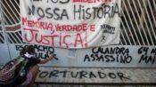 Livro resgata escrachos à torturadores realizados pelo Levante
