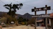 La Higuera, um lugar no mundo