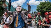 Em defesa de Lula, juventude realiza semana de mobilização na periferia de Porto Alegre
