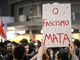 Fascismo e racismo: duas faces do mesmo ódio