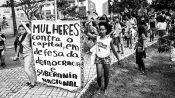 8 de março: mulheres contra Bolsonaro, pela vida, a democracia e os direitos