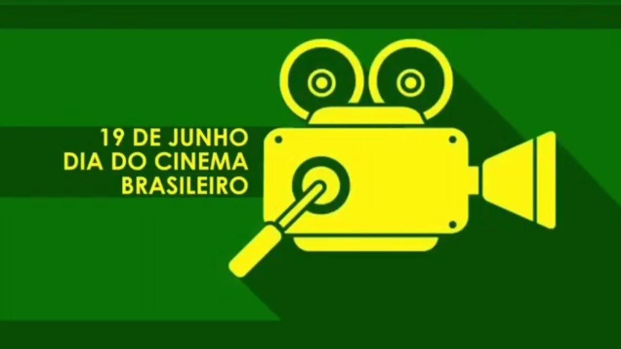 19 de junho: Dia do Cinema Brasileiro e lista de filme para vocês!