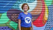 """""""Combater um Projeto de Morte: o desafio da juventude brasileira em defesa da vida e do trabalho!"""""""