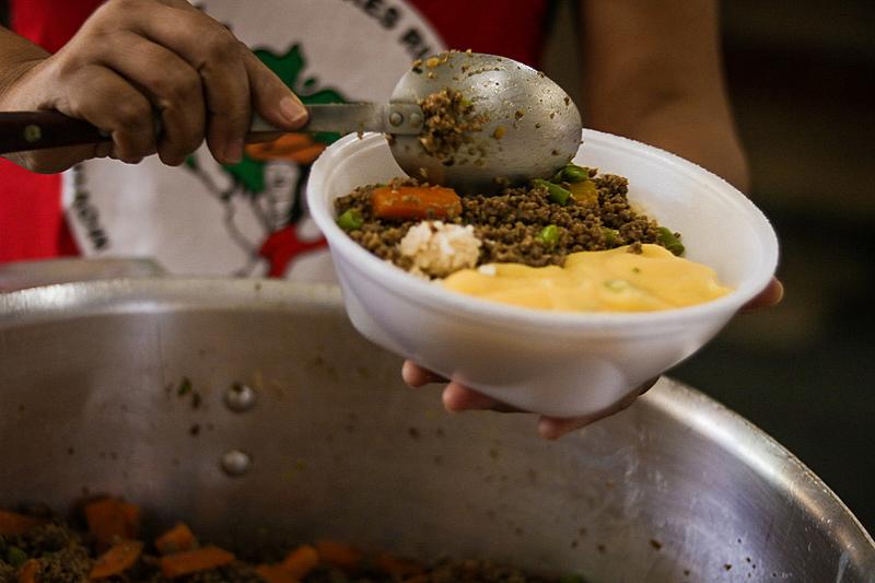 Pelo direito de se alimentar e de plantar nosso futuro: Reforma Agrária Popular