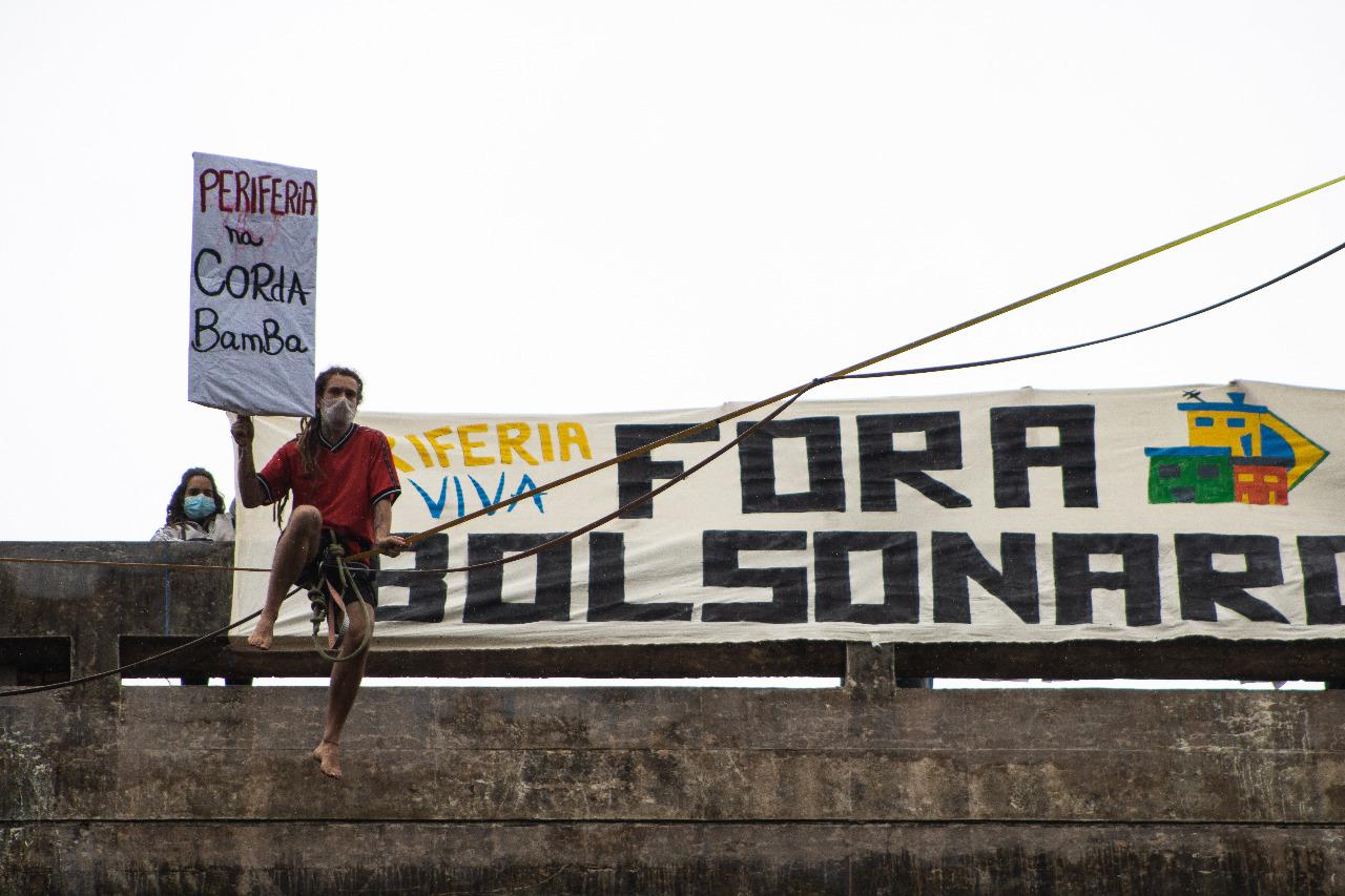 Brasil de volta ao mapa da fome, soberania alimentar e a juventude