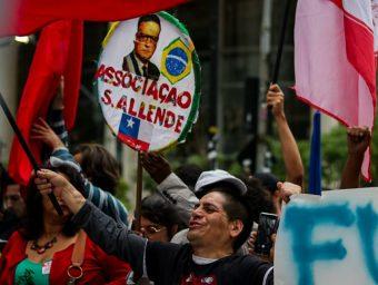 """Vitória do """"sim""""! O povo chileno decide escrever uma nova Constituição"""