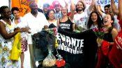 Levante presente na recepção dos médicos cubanos em Sergipe