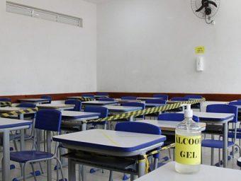 Artigo | Cinco mentiras sobre o retorno das aulas presenciais