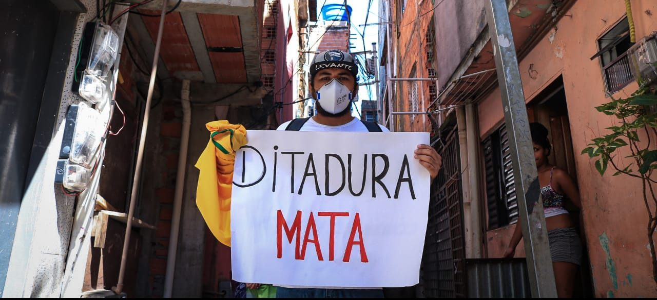 De 1964 à Pandemia do Coronavírus: a maldição das Forças Armadas no Brasil