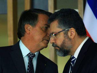 Para onde Ernesto Araújo levou o Brasil?