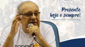 Frei João Xerri presente!   Nota de pesar e solidariedade