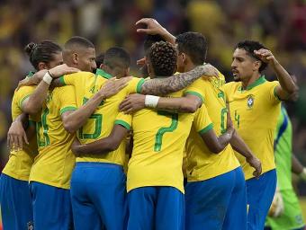 O Brasil tem todas as condições para sediar a Copa América