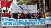 Saiba por que a juventude voltará às ruas no dia 19 de junho pelo Fora Bolsonaro